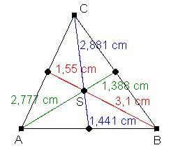 gleichschenkliges dreieck mit rechtem winkel